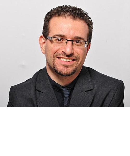 """ד""""ר גיא לוי"""