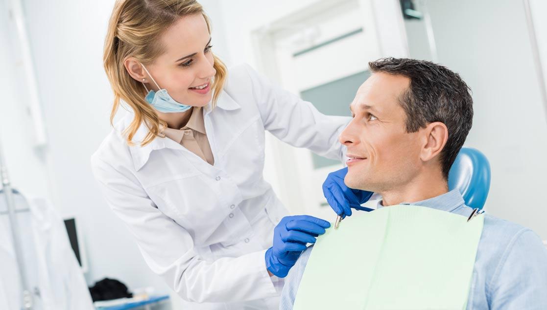 בדיקת שיננית חיונית לשמירה על בריאות חלל הפה